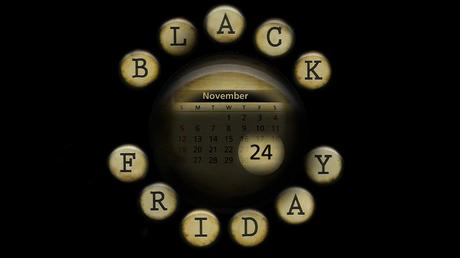 Black Friday, Vendredi Noir, Vente, Soldes, Occasion