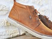 J'ai découvert chaussures anti-stress pour homme
