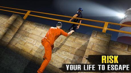 Télécharger évasion de prison 2020 - jeux d'évasion de prison APK MOD (Astuce) 3