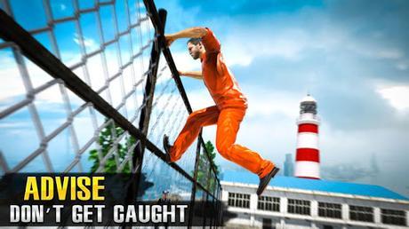 Télécharger évasion de prison 2020 - jeux d'évasion de prison APK MOD (Astuce) 5