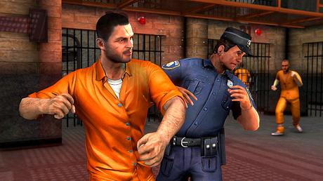Télécharger évasion de prison 2020 - jeux d'évasion de prison APK MOD (Astuce) 4