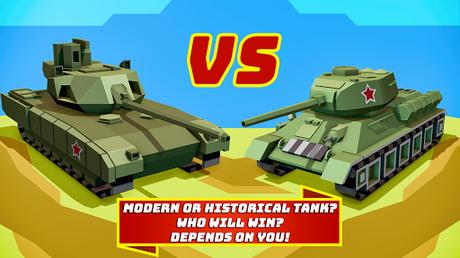 Code Triche Tanks.io  APK MOD (Astuce) 5