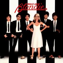 BLONDIE - Heart of Glass extrait de Parallel Lines 1978