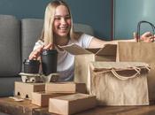 Emballage alimentaire: réponses questions fréquentes restaurateurs lançant dans livraison repas