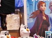 L'évènement virtuel Frozen Fest sert célébration Reine Neiges
