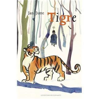 Tigre de Jan Jutte