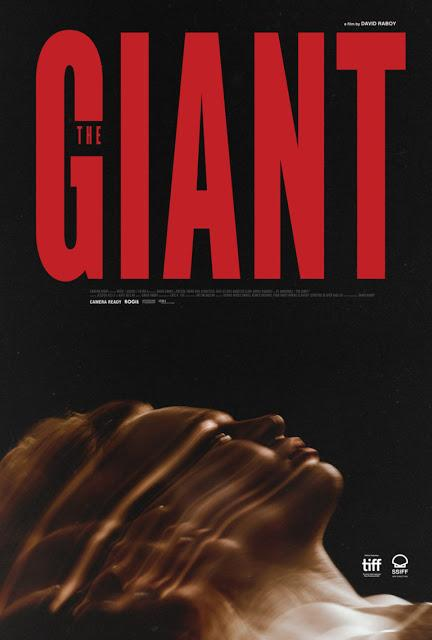 Premier trailer pour The Giant de David Raboy