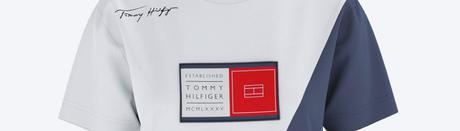 SPÉCIAL : Vente caritative Tommy Hilfiger x WWF