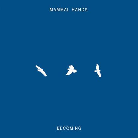 Mammal Hands ' Captured Spirits