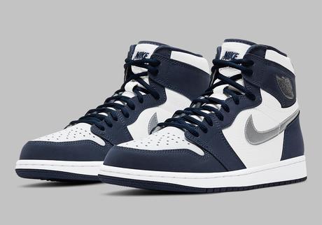 Où acheter la Air Jordan I Retro HI OG CO.JP