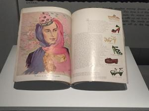 Musée des Arts décoratifs  « Harper's Bazaar  » jusqu'au 3 Janvier 2021