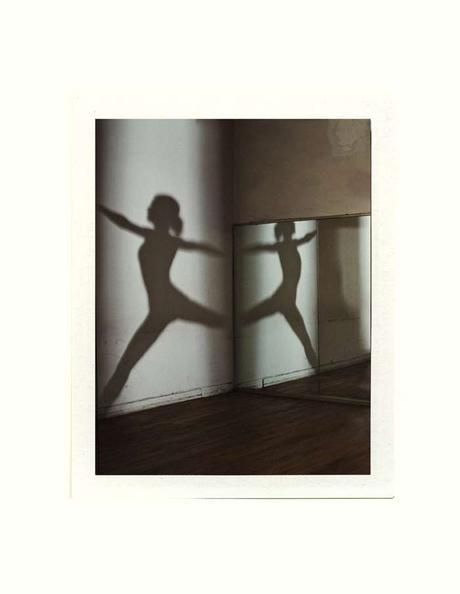 Photographie de Boris Ovini pour le magazine 'On The Field'