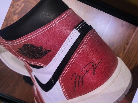 Trophy Room et Jordan Brand vont sortir une Air Jordan 1 Chicago