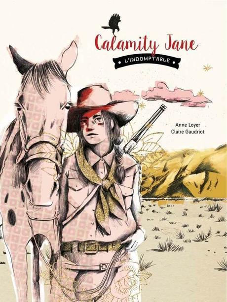 Calamity Jane, l'indomptable