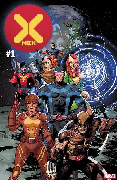 BD : le retour en force des X-Men, de Superman et de Lucky Luke