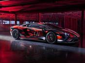Yohji Yamamoto Lamborghini présentent leur Aventador