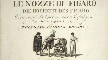 Bribes de Mozart