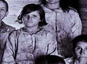 crise 1929 fantôme récurrent scène tragique d'un futur drame