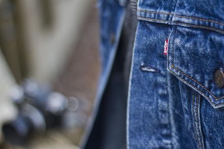 Veste en jean pour homme : le guide complet