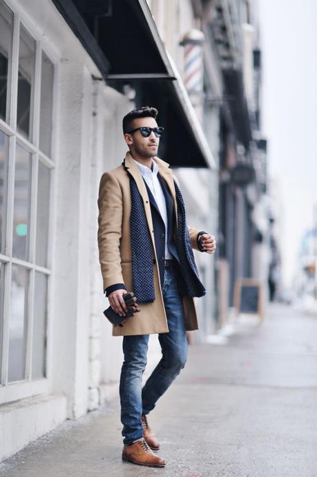 WINTER BLUES | Styles de mode pour hommes, Mode homme, Mode homme hiver
