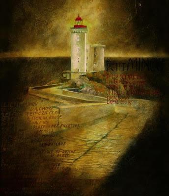 Un nouveau CORI : Le phare du Petit Minou