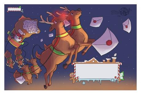 Réinventer la magie de Noël avec Epopia
