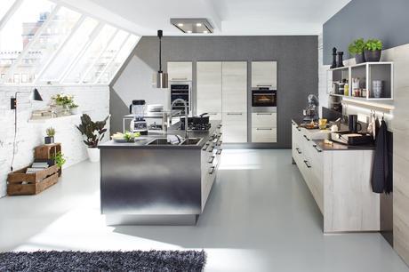 Une cuisine sur-mesure : comment bien choisir son plan de travail
