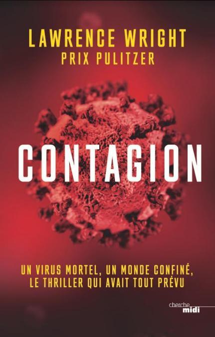 Contagion de Lawrence Wright