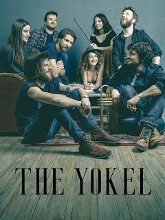 The Yokel, une joyeuse tornade de 8 vagabonds folks