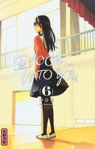 Nio Nakatani / Bloom into you, tome 6