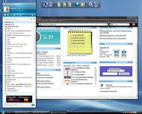 Bricopack : Xp, Vista, ou les deux ? - PC