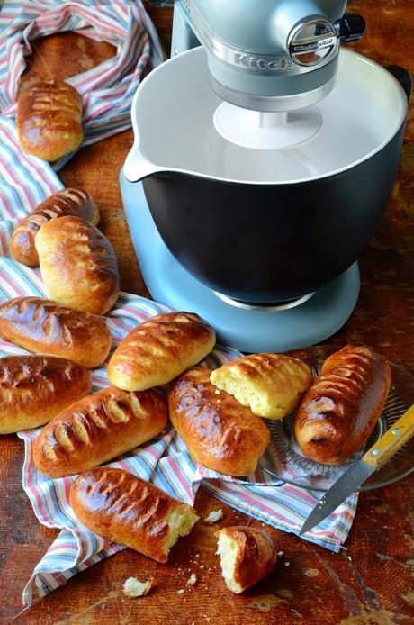 petits pains au lait extra moelleux dessert enfant équilibré cartable