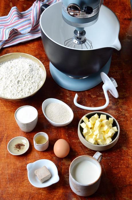 comment faire petit pain lait extra moelleux facile - blog clem around the corner
