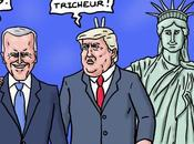 Biden, nouveau Président Etats-Unis