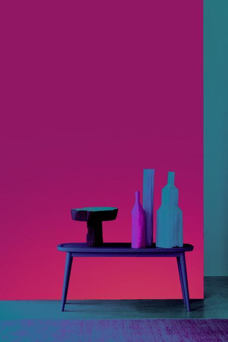 Tollens by Paola Navone, des peintures harmonieuses