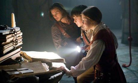 Le Monde de Narnia : l'Odyssée du Passeur d'Aurore (2010) de Michael Apted
