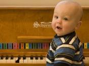 enfants musique avantages dans développement l'enfant