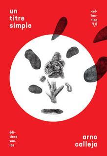 Arno Calleja – Un titre simple