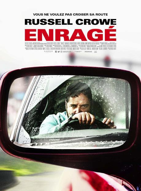 Enragé (2020) de Derrick Borte
