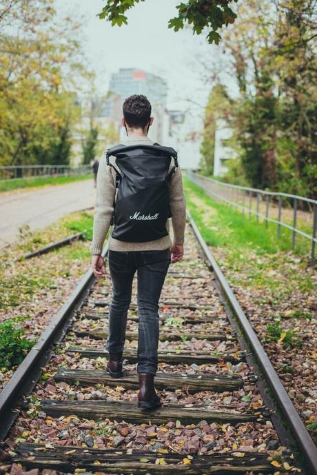 Retour sur les rails