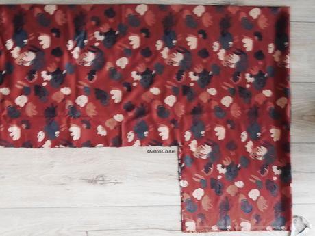 Coudre un kimono sans patron | Kustom Couture