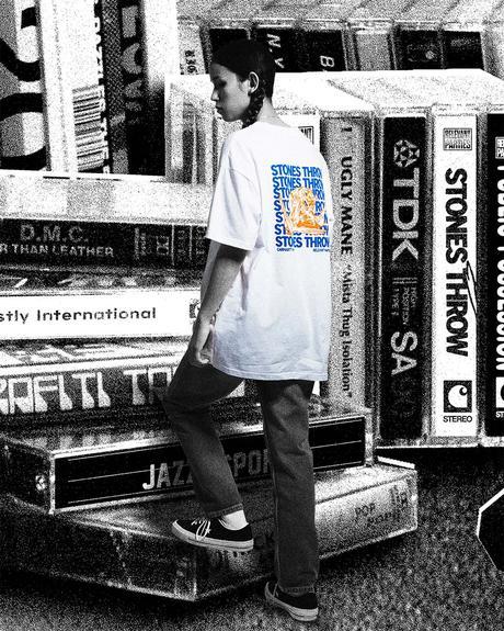 Carhartt WIP soutient les labels indépendants avec cette collection