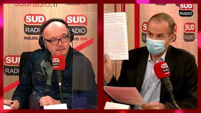 Didier Testot le fondateur de LA BOURSE ET LA VIE TV décrypte la communication de Pfizer après son annonce Covid-19