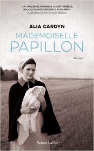 Mademoiselle Papillon • Alia Cardyn