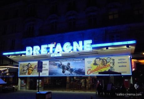 Soutien au livre Rytmann, l'aventure d'un exploitant de cinémas à Montparnasse
