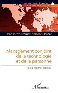 Management conjoint de la technologie et de la personne
