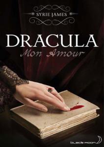 Dracula Mon Amour – Syrie James