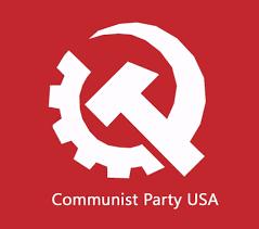 Parti communiste des États-Unis d'Amérique…Nous avons voté, maintenant arrêtons le coup d'État !