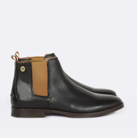 Chelsea boots : le guide complet