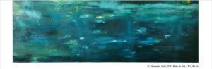 Galerie Lazarew  exposition Guillaume Toumanian 03/12/ 20 au 23 Janvier 2021